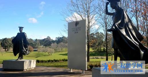 澳洲麦考瑞大学国际贸易和商法硕士课程专业语言要求,就业前景介绍