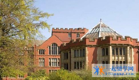 2017年英国谢菲尔德大学应用语言学(英语教学)专业好不好?