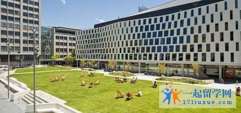 澳洲悉尼科技大学管理学文凭项目,授课型项目详解