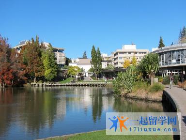 新西兰奥克兰理工大学预科申请攻略介绍