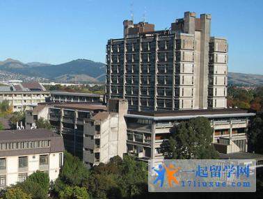 新西兰坎特伯雷大学商学院法学院(商业与法律学院)申请攻略介绍