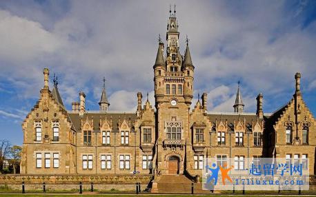 英国留学:爱丁堡大学景观建筑硕士专业申请基本信息介绍