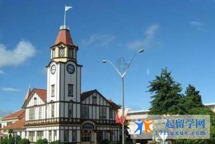 新西兰坎特伯雷大学健康科学专业课程信息一览