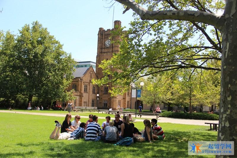 澳洲留学:澳大利亚墨尔本大学报道流程,新生攻略