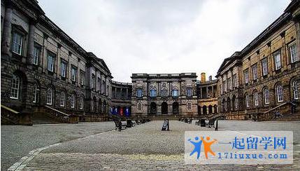 英国留学:爱丁堡大学MFA动物专业申请基本信息概述
