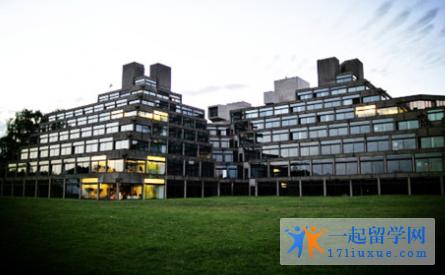 英国留学东英吉利大学环境科学专业,你知多少?