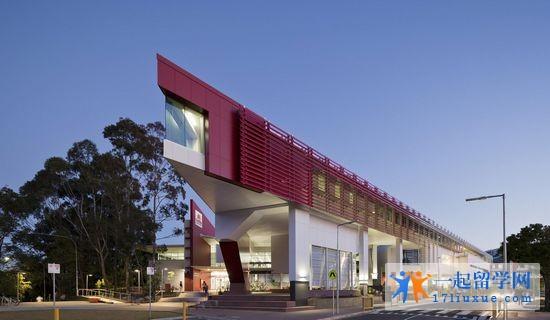 澳洲留学:格里菲斯大学医学院容易申请的医学专业解析