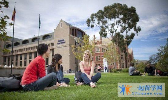 澳大利亚留学:初到澳洲如何度过艰难的第一周呢?
