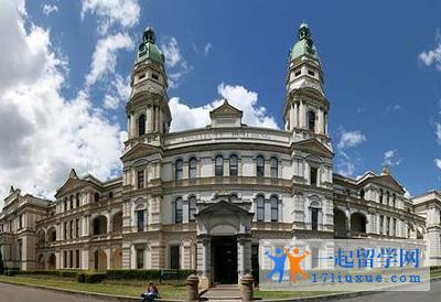 2017年澳洲国立大学快捷课程申请基本要求及课程设置详解