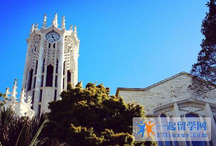新西兰留学奥克兰大学大数据专业入学基本要求,就业前景全解