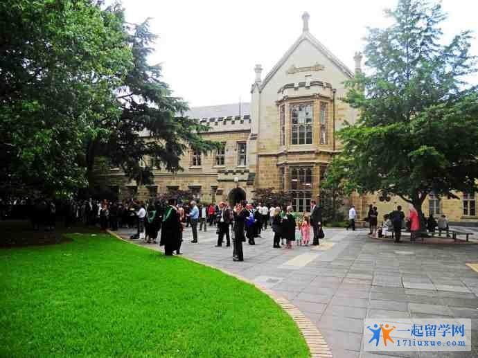 澳洲留学:墨尔本大学毕业日期,你知不知道?