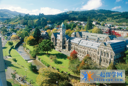 新西兰留学:奥塔哥大学预科考试评估及升学率概述