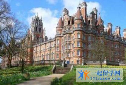 英国朴次茅斯大学申请要求(入学要求)和申请材料解析
