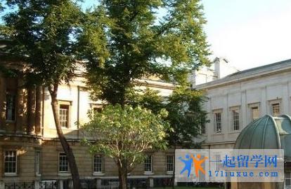 英国留学:伦敦大学学院申请要求(入学要求)和申请材料有哪些
