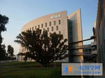 澳洲留学:迪肯大学预科学费及升本要求解析