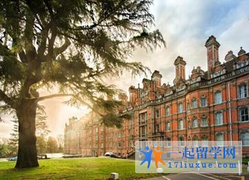英国兰卡斯特大学申请要求(入学要求)和申请材料简述