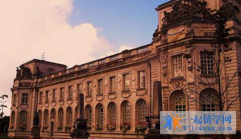 英国卡迪夫大学申请材料和申请要求(入学要求)简述