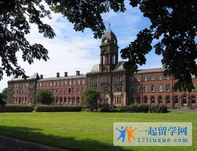 英国中央兰开夏大学申请材料和申请要求(入学要求)简述