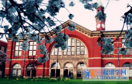 英国伯明翰大学申请要求(入学要求)和申请材料概述