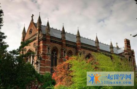 英国牛津布鲁克斯大学入学要求(申请条件)和申请材料解析