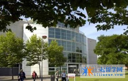 英国提赛德大学申请材料和申请要求(入学要求)解析