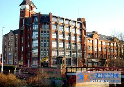英国德蒙福特大学申请要求(入学要求)和申请材料概述