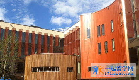 英国安格利亚鲁斯金大学申请材料和申请要求(入学要求)解析