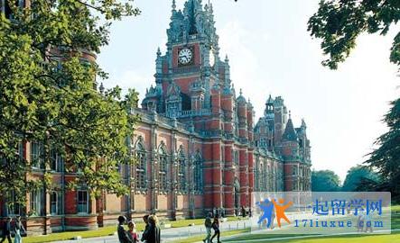 英国贝德福德大学申请要求(入学要求)和申请材料概述