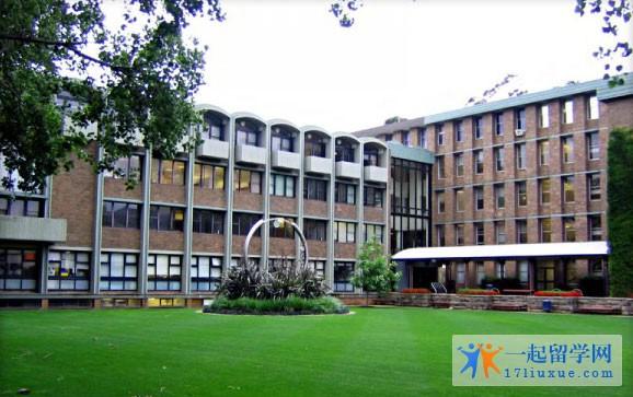 澳洲留学:新南威尔士大学语言班入学要求及语言班位置解析
