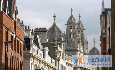 英国留学:伦敦国王学院申请材料和申请要求(入学要求)解析