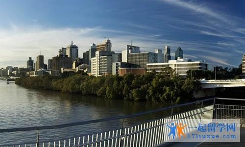 澳洲留学:昆士兰科技大学语言班入学要求及语言班位置解析