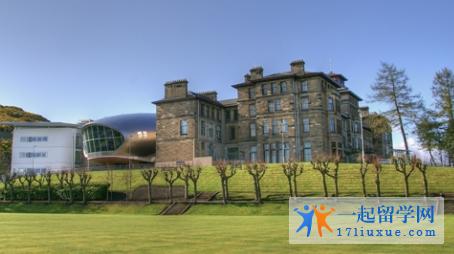 英国爱丁堡龙比亚大学申请要求(入学要求)和申请材料简述