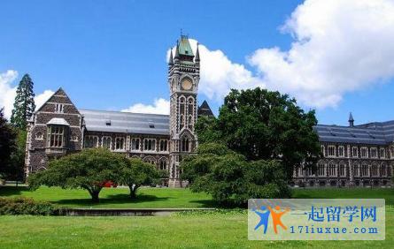新西兰留学:奥塔哥大学预科申请材料和申请要求解析
