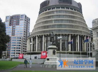 新西兰惠灵顿维多利亚大学预科申请材料和申请要求解析