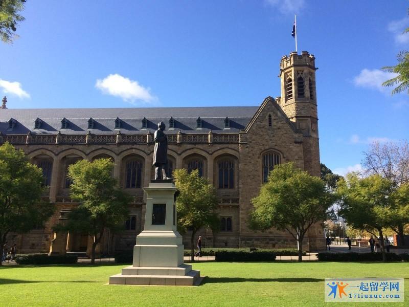 澳洲留学:阿德莱德大学工程、计算机与数学学院专业设置及学院优势解析