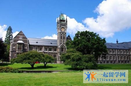 新西兰奥克兰理工大学预科申请材料和申请条件解析
