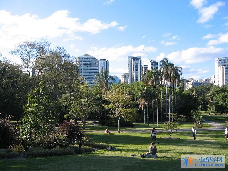澳洲留学:昆士兰科技大学健康学院专业设置及学院优势解析