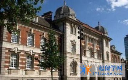 英国伦敦艺术大学申请要求(入学要求)和申请材料解析