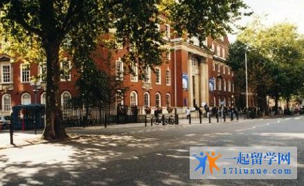 英国伦敦南岸大学申请要求(入学要求)和申请材料简述