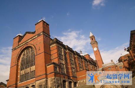 英国西英格兰大学申请要求(入学要求)和申请材料解析