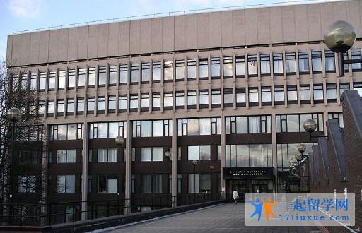 英国考文垂大学申请材料和申请要求(入学要求)解析