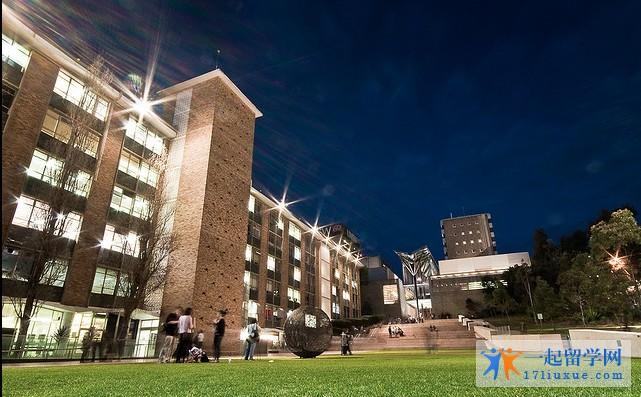 2018-2019南澳大学硕士申请条件及学费费用解析