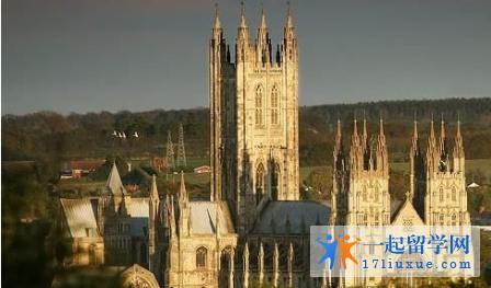 英国林肯大学申请要求(入学要求)和申请材料简述