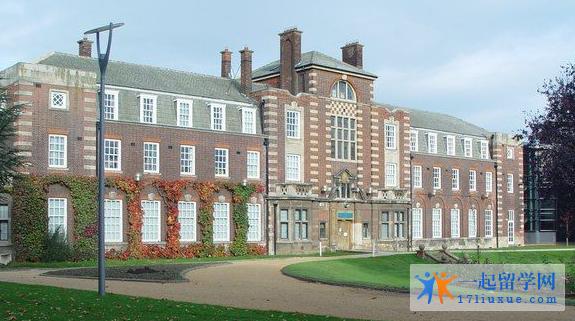 英国肯特大学申请材料和申请要求(入学要求)解析