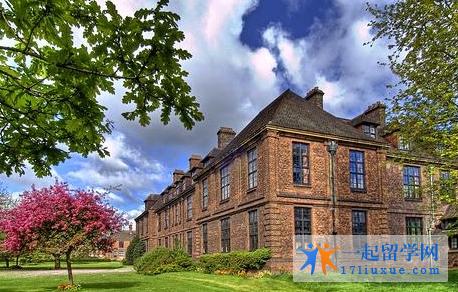 英国赫尔大学申请要求(入学要求)和申请材料简述