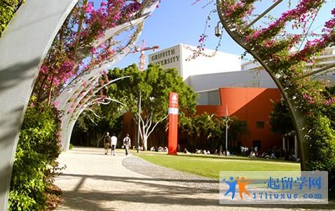 澳洲留学:格里菲斯大学语言班学习攻略及注意事项解析