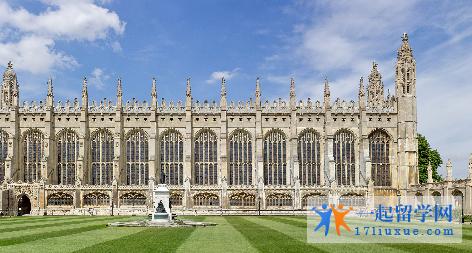 英国名校剑桥大学申请材料和申请要求(入学要求)解析