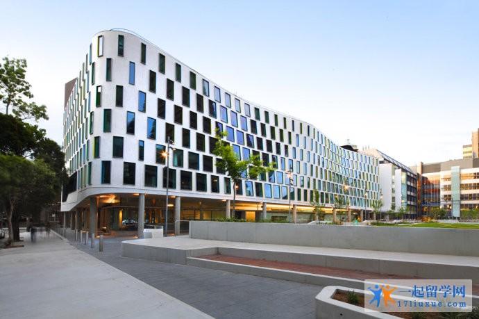 澳洲留学:悉尼科技大学语言班学习攻略及注意事项解析