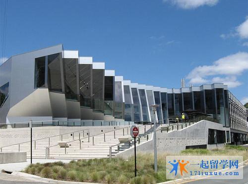 澳洲留学:澳洲国立大学语言班入学要求及语言班位置解析