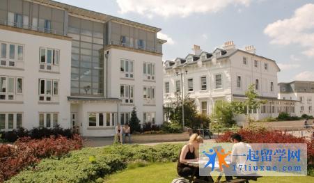 英国格鲁斯特大学申请要求(入学要求)和申请材料解析